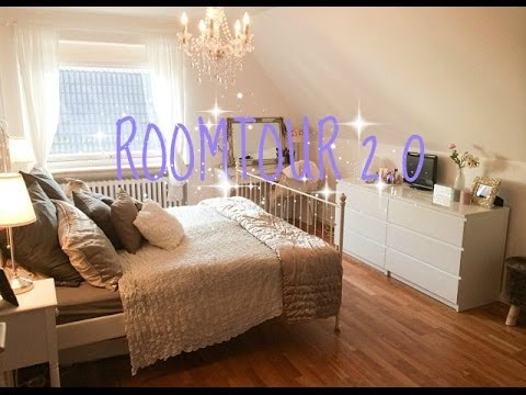 wohnungstour 2 0 wohninspiration youtube. Black Bedroom Furniture Sets. Home Design Ideas
