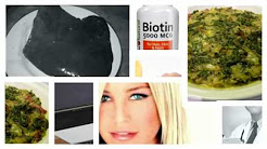 biotin supplement dosage