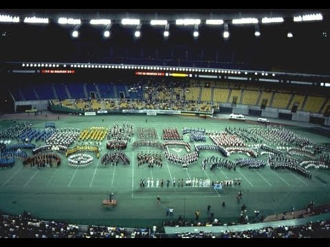 The 10 Oldest, Active Junior Drum and Bugle Corps
