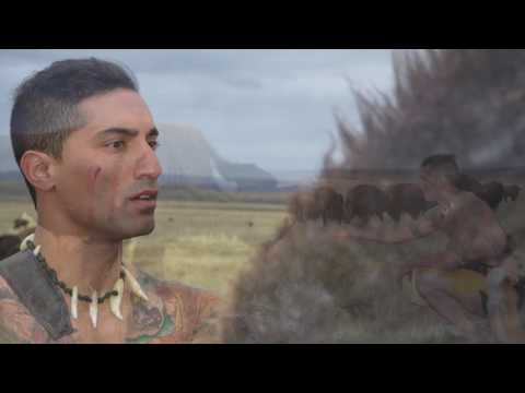 Herman's Bison Hunt Video