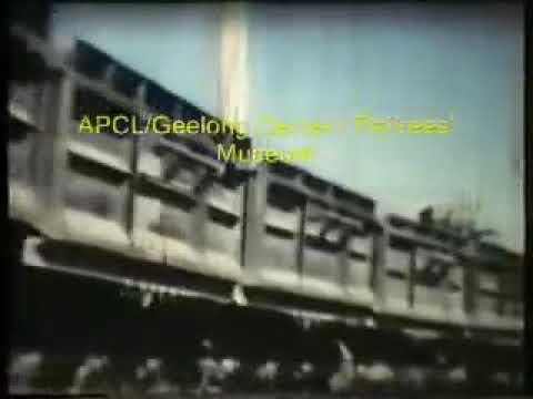 Australian Portland Cement Ltd , Fyansford, Geelong, Victoria, Australia