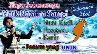 Indonesian Idol | Siapa itu Mark Natama ???