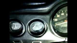 видео Датчик давления масла ВАЗ 2106