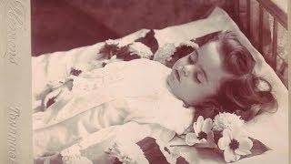 Fotografía Post Mortem | Los Libros de la Muerte.