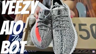 THE BEST AIO YEEZY BOT (@SCOOP208)