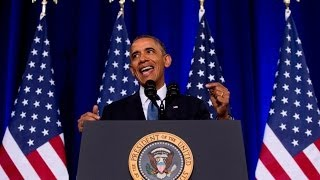 Obama defiende los programas de inteligencia Exclusivo Online
