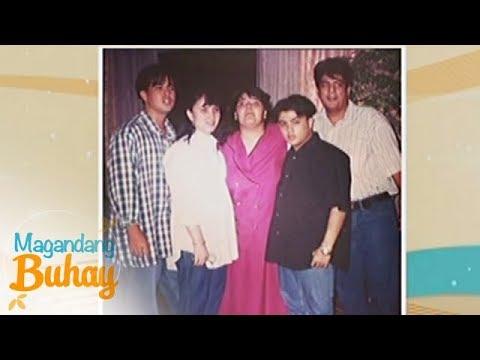 Magandang Buhay: Aga Muhlach describes himself