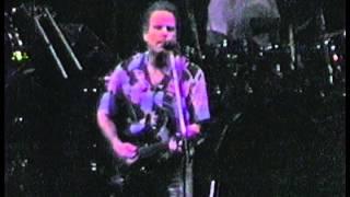 Grateful Dead 3 26 90 Black Throated Wind