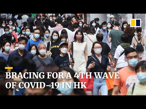 Coronavirus: How close is Hong Kong to a fourth wave of Covid-19?