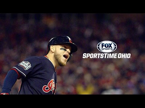 Be Legendary: 2017 Cleveland Indians hype video