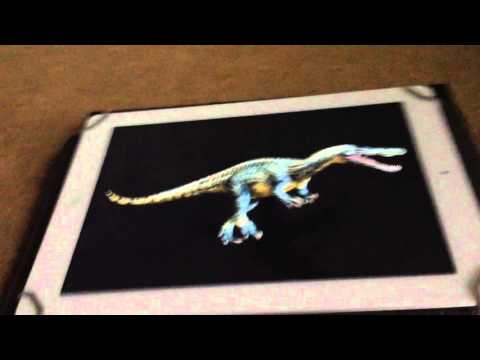 Suchomimus sounds