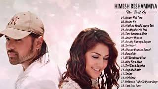 Top 20 Himesh Reshammiya Romantic Hindi Songs 2019 |  Latest Bollywood Songs Collection - Himesh Vo1