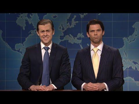 Download Youtube: Eric Trump Responds to 'SNL' Skits Depicting Him as an Idiot