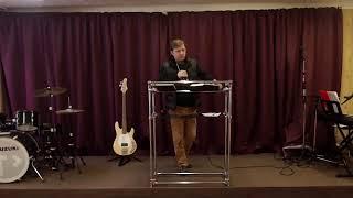 Школа Христа - Христос  Завет