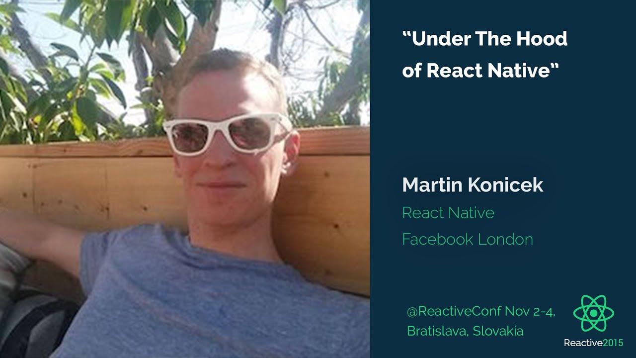 React Native Internals 📡 | React Made Native Easy