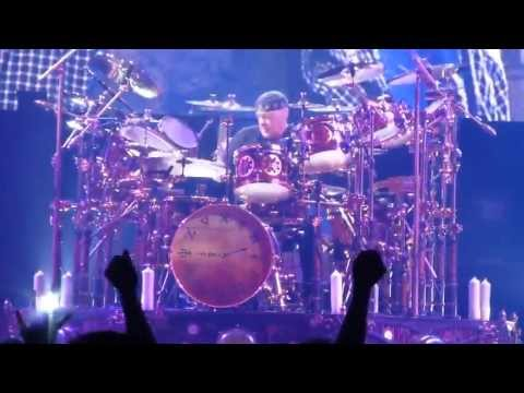 RUSH Wells Fargo Center 10/12/2012 Full Show streaming vf