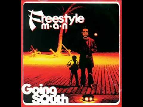 Freestyle Man - The S-track