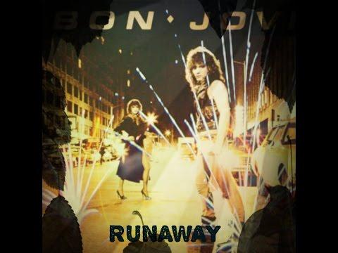 Runaway- Bon Jovi- Cover
