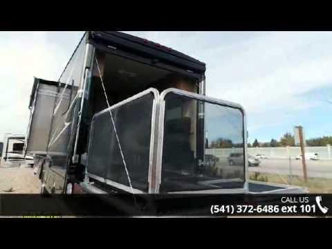 Dennis Dillon Boise >> 2015 Thor Industries Outlaw 35SG - Dennis Dillon RV & Ma... - YouTube