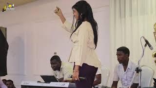 عشة الجبل - زعلتة منو شديد - اغاني سودانية 2020