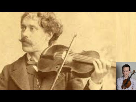 A few thoughts on Sarasate's Carmen Fantasy