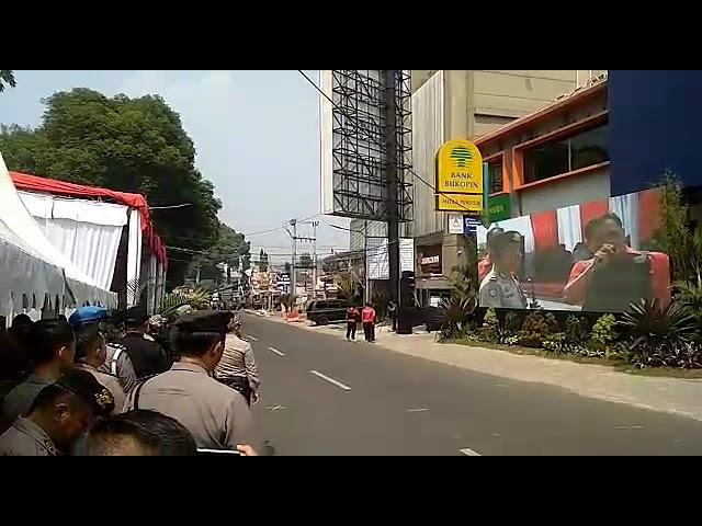 Teroris Sandra Puluhan Pengunjung Hotel Betha Subang, 3 Orang Tewas