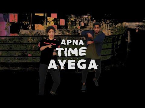 APNA TIME AAYEGA / GULLY BOY