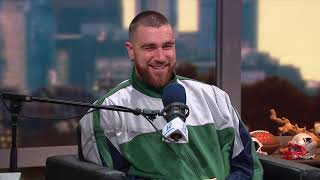 Chiefs TE Travis Kelce Talks OT Rules, Mahomes, Gronk & More w/Rich Eisen | Full Interview | 2/1/19