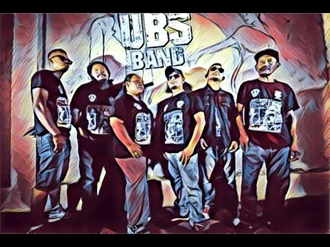 UBS Band   Rindu Berat Cover
