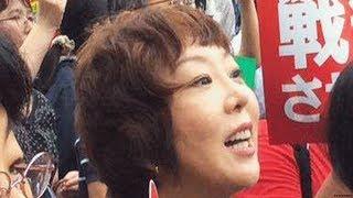 室井佑月が暴言で大炎上… 渋谷ハロウィン暴動捜査の警察批判で.