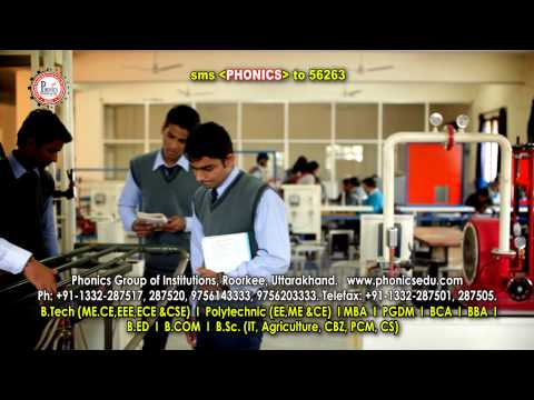 Phonics Group of Institutions Phonics Tour in Hindi