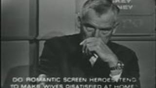 The Celebrity Game 1965 - Game Shows Full Episodes - Lee Marvin