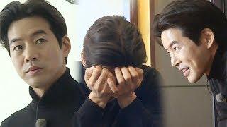 이상윤, 진상 부리는 동생들 예능 신고식에 '멘탈 붕괴' @집사부일체 01회 20171231