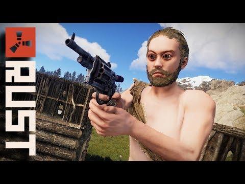 Killing off my Idiot Neighbors! | Rust Solo