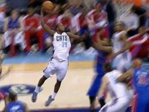 Charlotte Bobcats 2012-2013 HD mix
