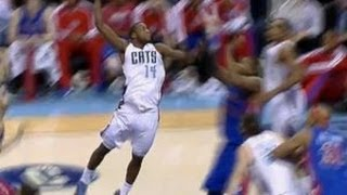 Charlotte Bobcats 2012-2013 HD mix