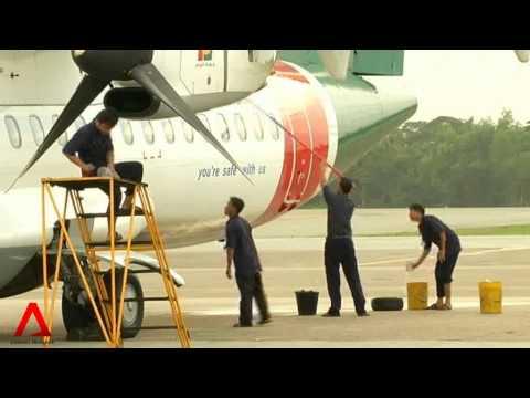 Myanmar needs national aviation policy: IATA
