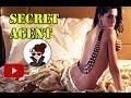 Nargis Fakhri as SEXY AGENT in Jason Statham Hollywood Film