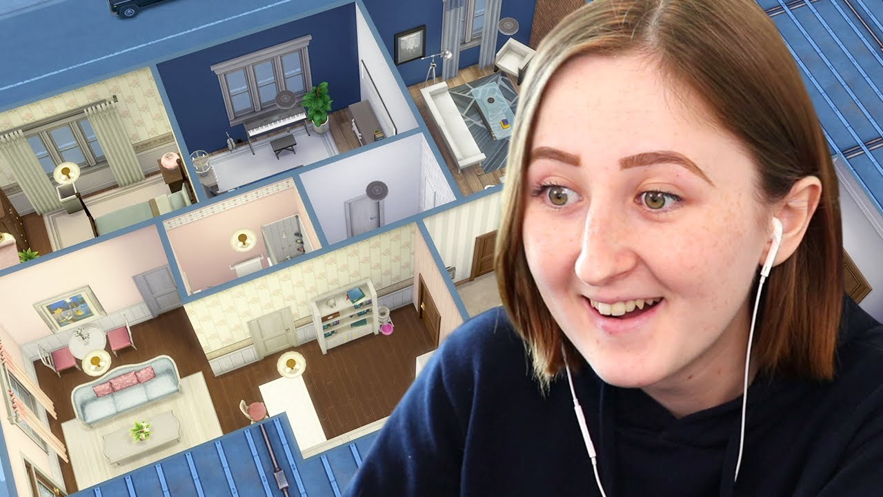 I figured out how to fix apartments in The Sims 4 thumbnail