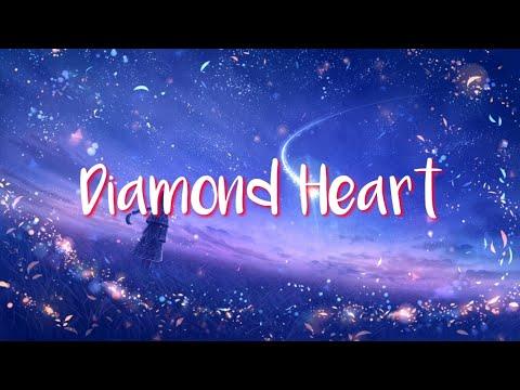 nightcore---diamond-heart-(lyrics)---alan-walker-(feat.-sophia-somajo)
