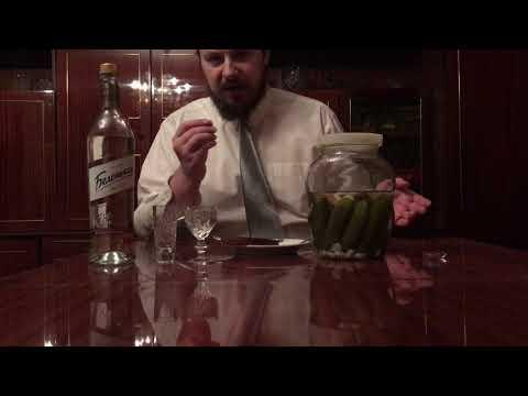 элитная водка на спирте Альфа и общие размышления об алкоголе [убийца Алкобарда!]