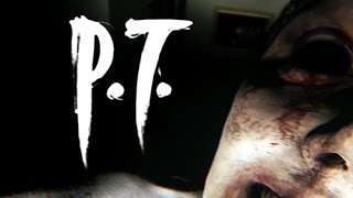 P.T. (Silent Hills) - AT-MOST-FEAR!