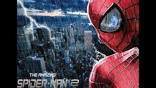The Amazing Spider Man Full Video (RUS)