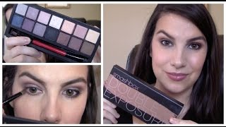 Smashbox Double Exposure Palette Review