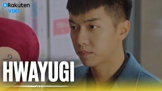 Video Hwayugi - EP10 | When Lee Seung Gi Gets Jealous [Eng Sub] download MP3, 3GP, MP4, WEBM, AVI, FLV April 2018