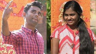 Made for Each Other Season 2 I Tom & Teena in '10 Ka Dum' task's I Mazhavil Manorama