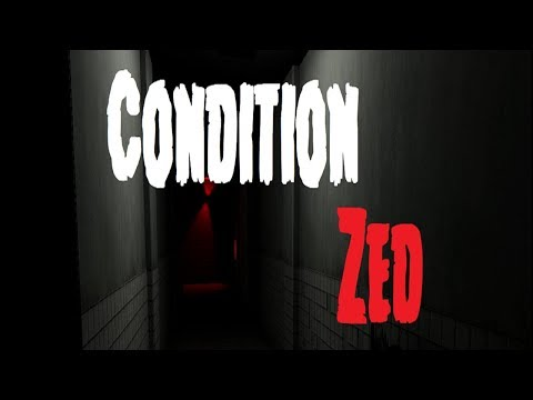 Condition ZED | VR Horror Game (Experience)