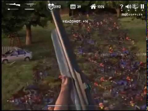 Dead zed 2 youtube
