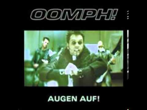 OOMPH! - AUGEN AUF! LYRICS