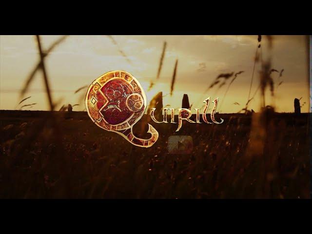 Quirill's Journey INTRO